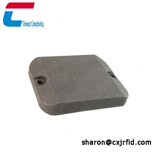 high temperature anti metal uhf rfid tag