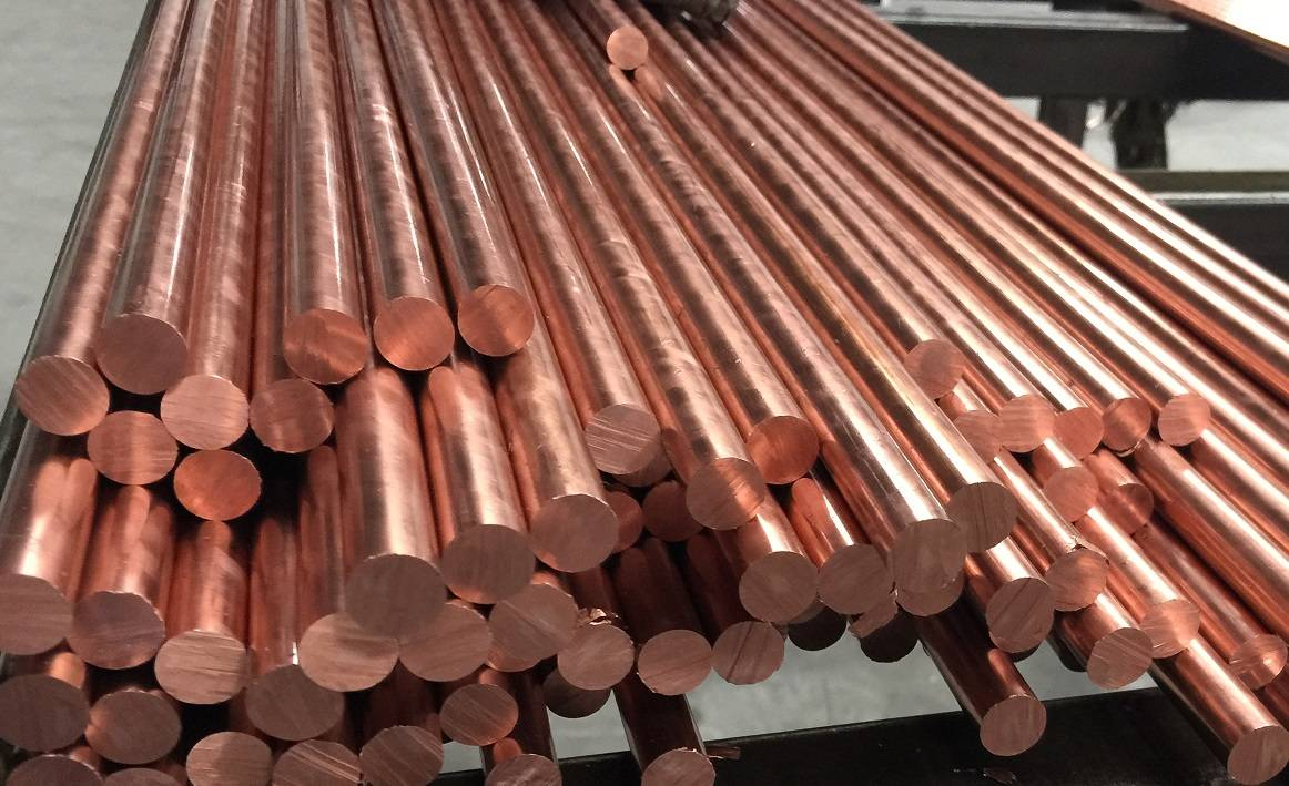 Tellurium Copper Alloy C14500 at Western Minmetal (SC) Corporation