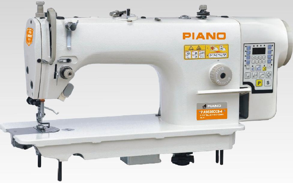 PA9800DDI-4