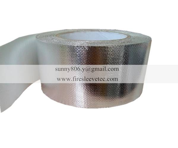 adhesive backed heat shield reflect tape reflective adhesive tape
