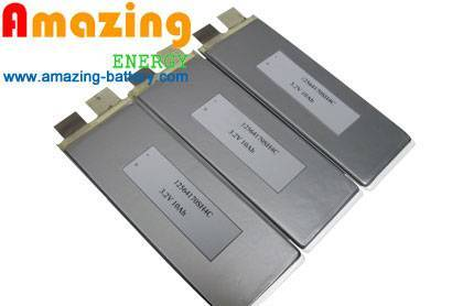 lifepo4/lithium iron phosphate 3.2V battery cells