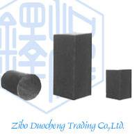 Molded graphite/special graphite (high density)