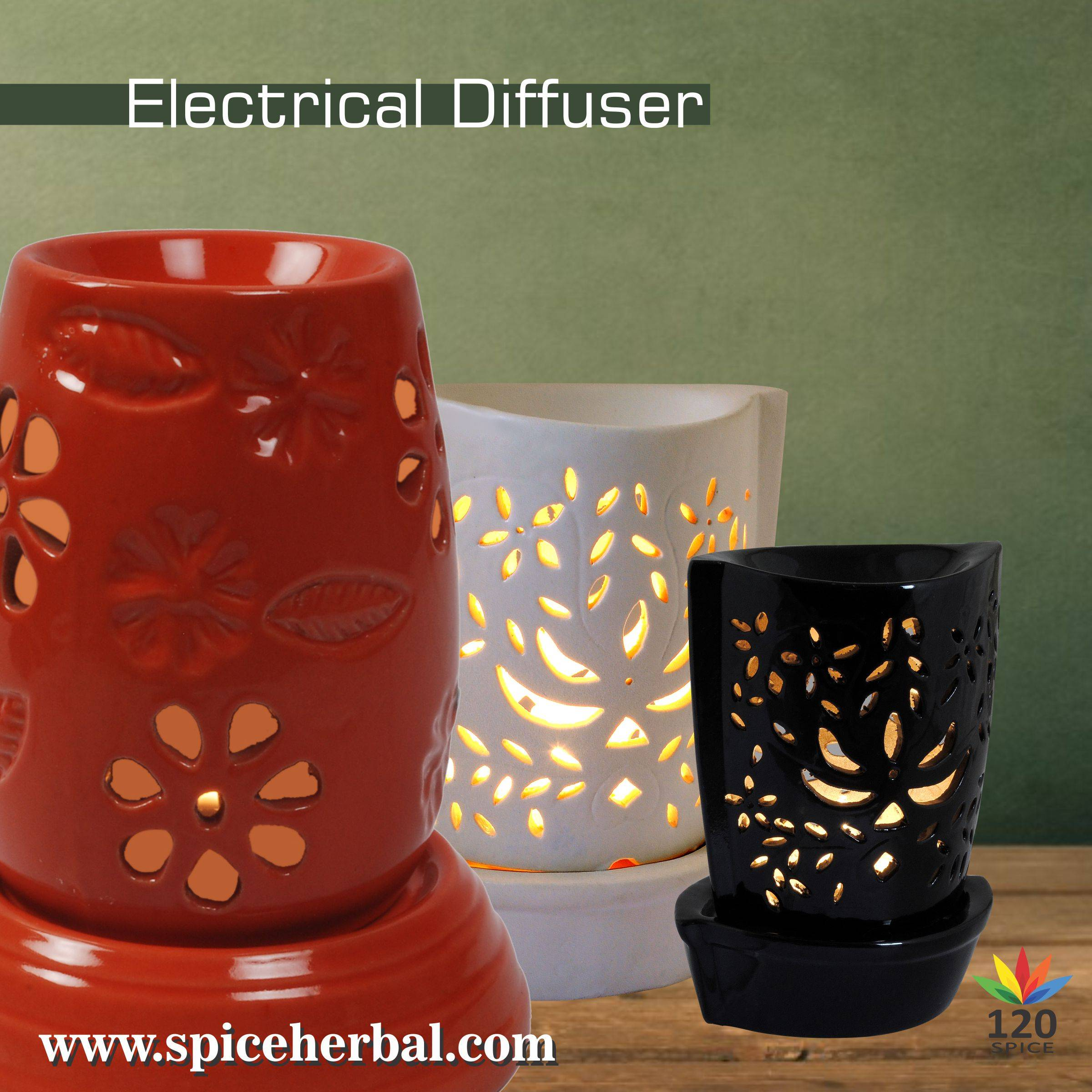 Electrical Diffuser