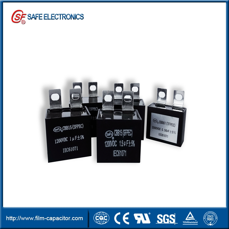 CBB15 Welding inverter dc filter capacitor