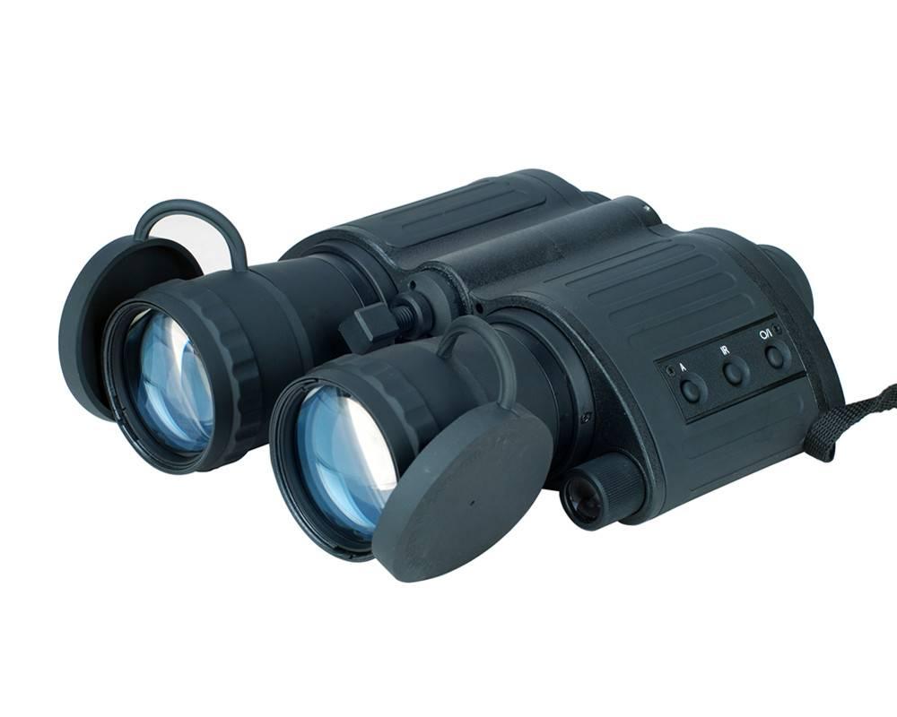 Gen1+ night vision binocular