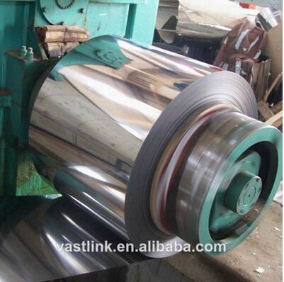 competitive price stainless steel coil