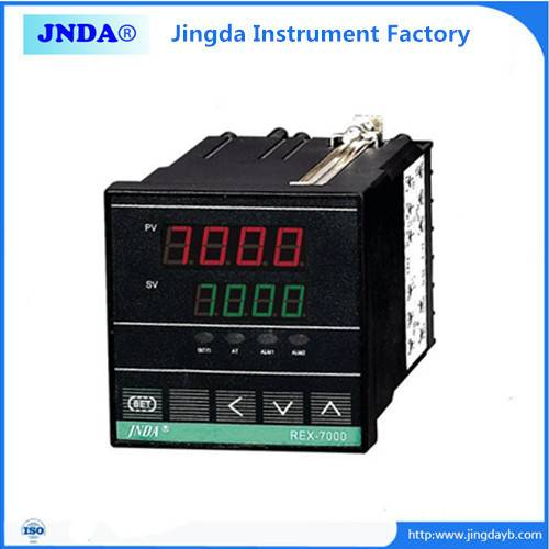 JNDA Intelligent Temperature Controller REX-7000