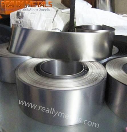 Titanium Foil&Strip