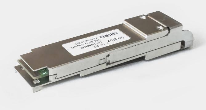 40G QSFP+ Loopback module