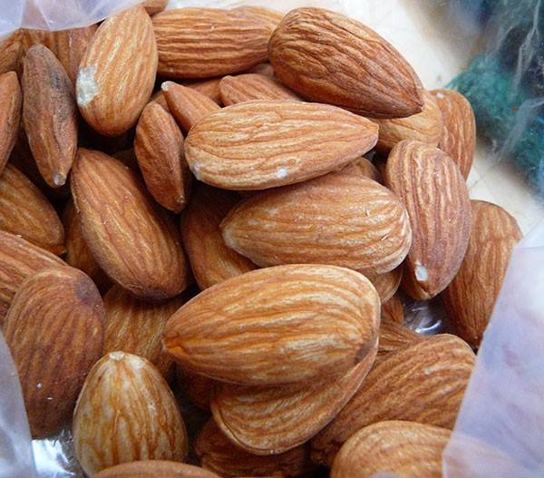 QUALITY ALMOND NUTS FOR SALE