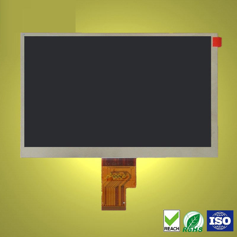 TFT LCD module 7 inch display
