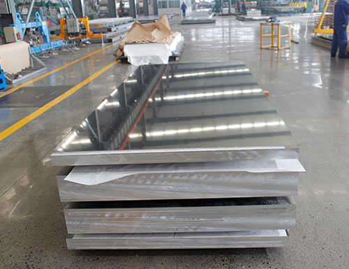 mingtai 3005 aluminum plate for cosmetic board