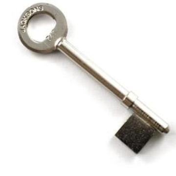 Key Blank