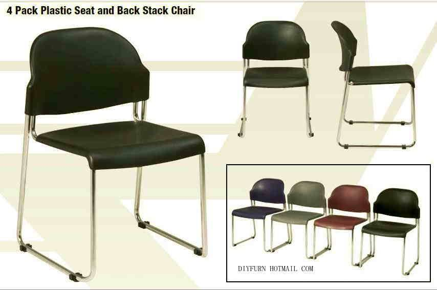 office/PVC/waiting/typist chair