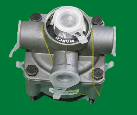 Sunlong bus air brake valve
