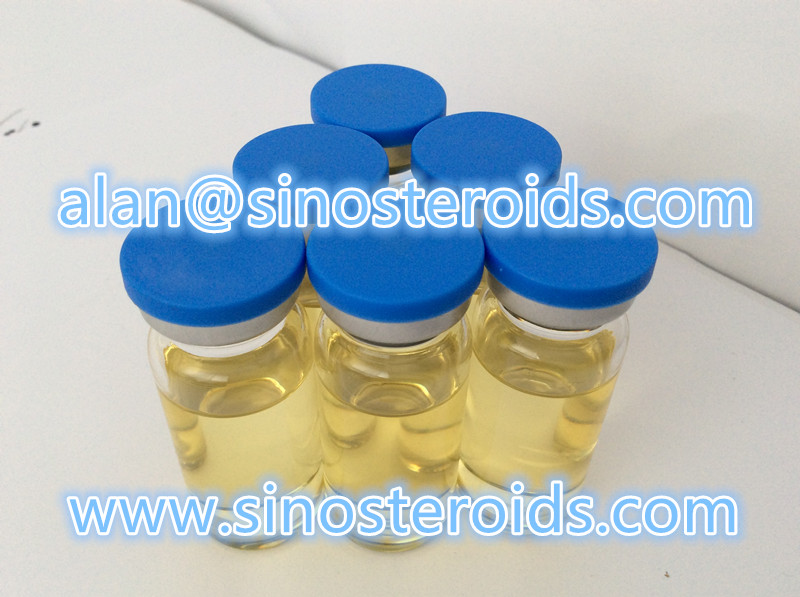 Steroid Hormone Testosterone Propionate 100mg/Ml