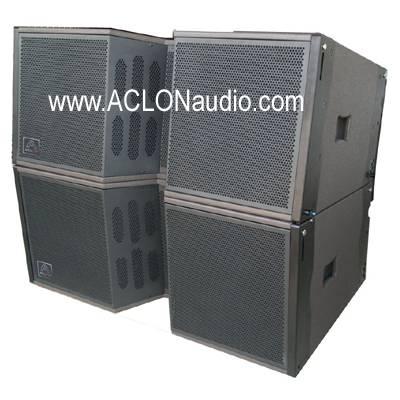 Top Class New Line Array Speaker(VT215 )