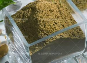 tea seed powder, tea seed