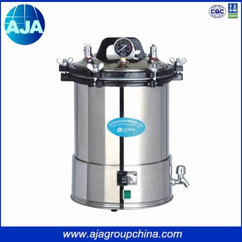 Portable Type Medical Autoclave