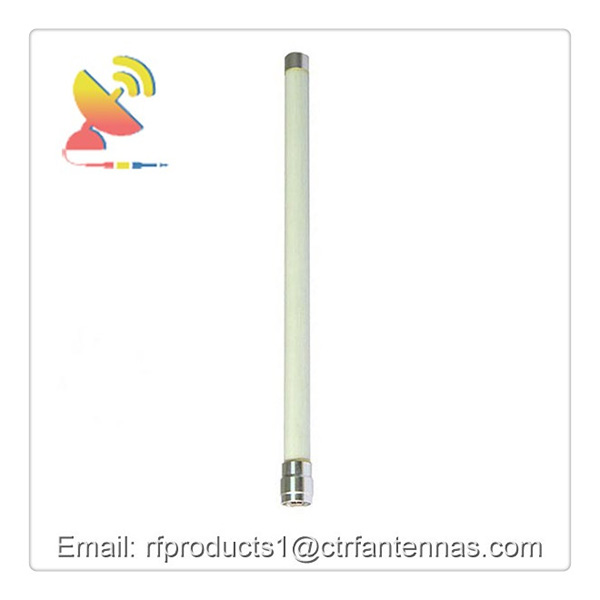 C&T RF Antennas Inc - 2g 3g 4g LTE omnidirectional antenna fiberglass waterproof antenna