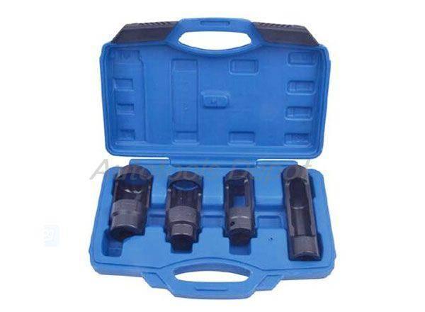 4Pcs Euro-type Sensor Socket Set