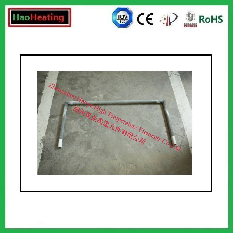 Professional Manufacturer Double Spiral Sic Heating Element with Best Price