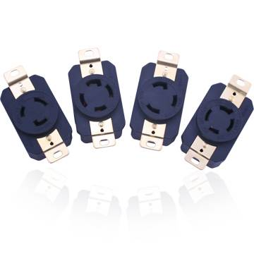 Nema Sockets, Generator Socket, Twist Locking Receptalce