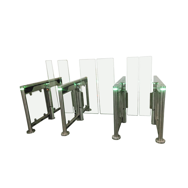 Automatic Full Heighest Speed Swing Gate