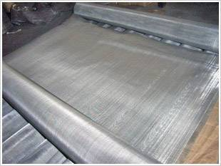 RFI/EMI shielding stainless steel wire mesh for shielded enclosures and rooms