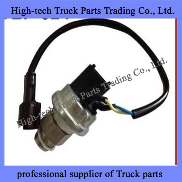 Weichai engine oil pressure 612600090503