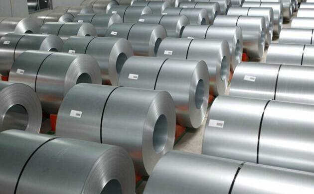 Galvanized Steel Sheet for Building Material