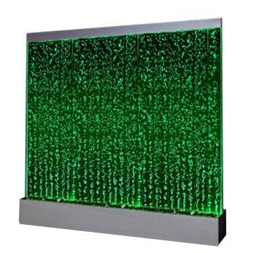 2016 Customized LED Bubble Wall Panel Decoration Divider Screen home & garden