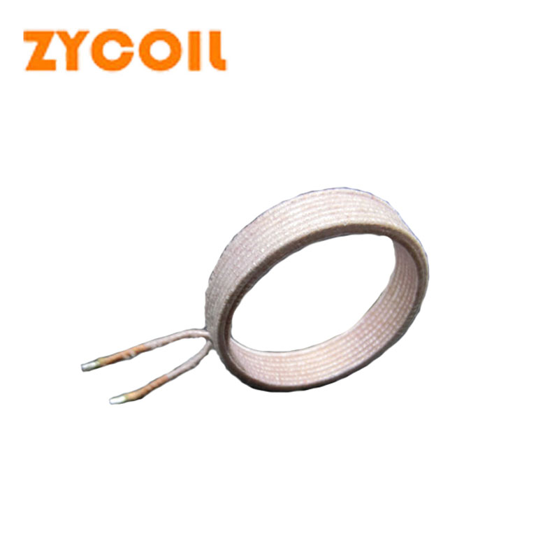 Low price wireless charger coil