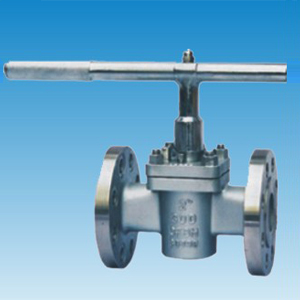 ANSI Sleeved Type Soft Sealing Plug Valve