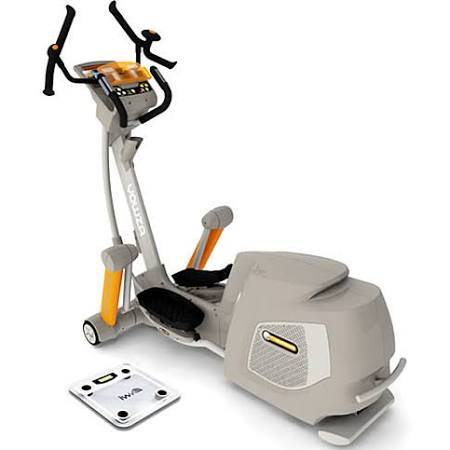 Fitness Islamorada Elliptical Machine