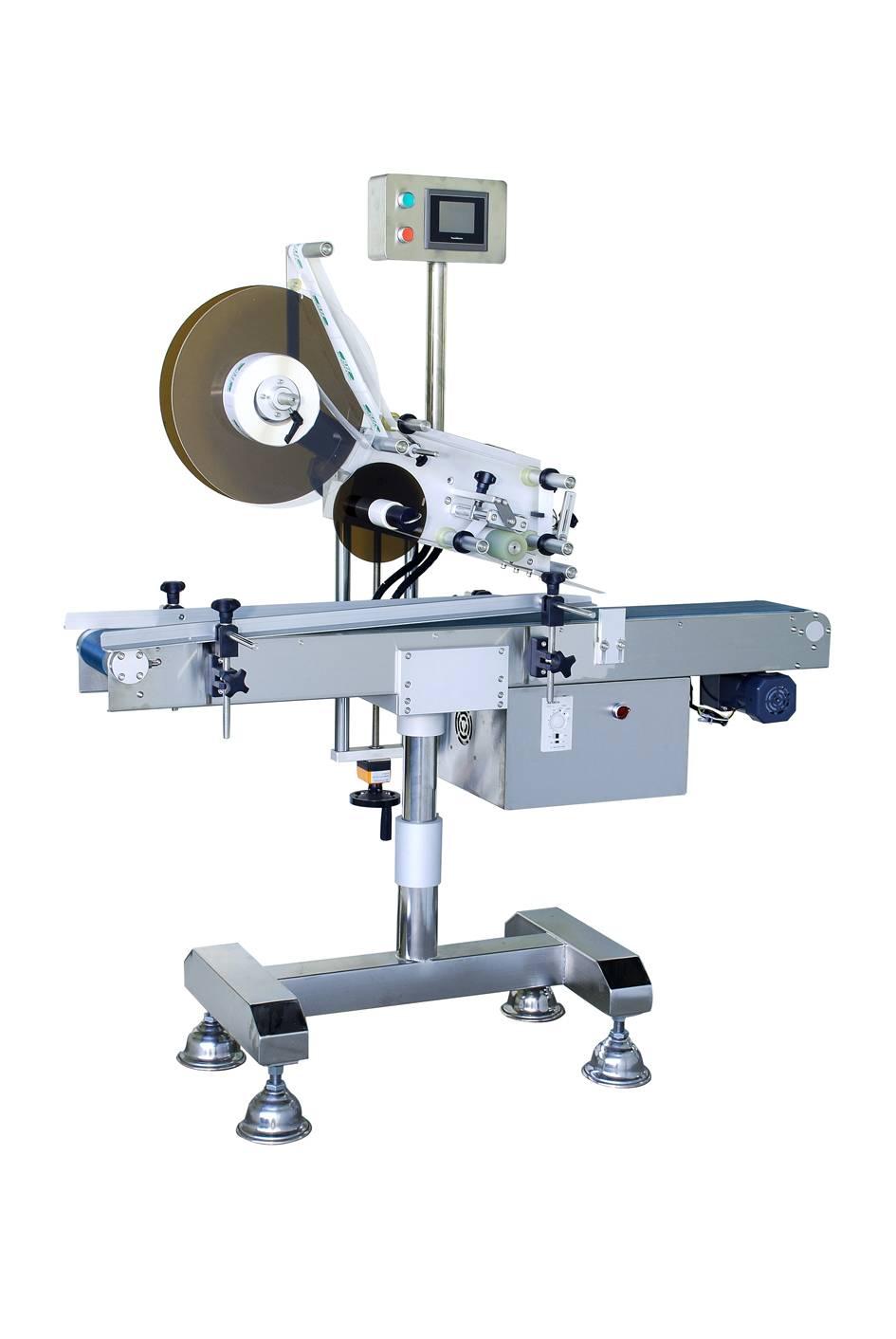 Top Labeling Maching RH-500