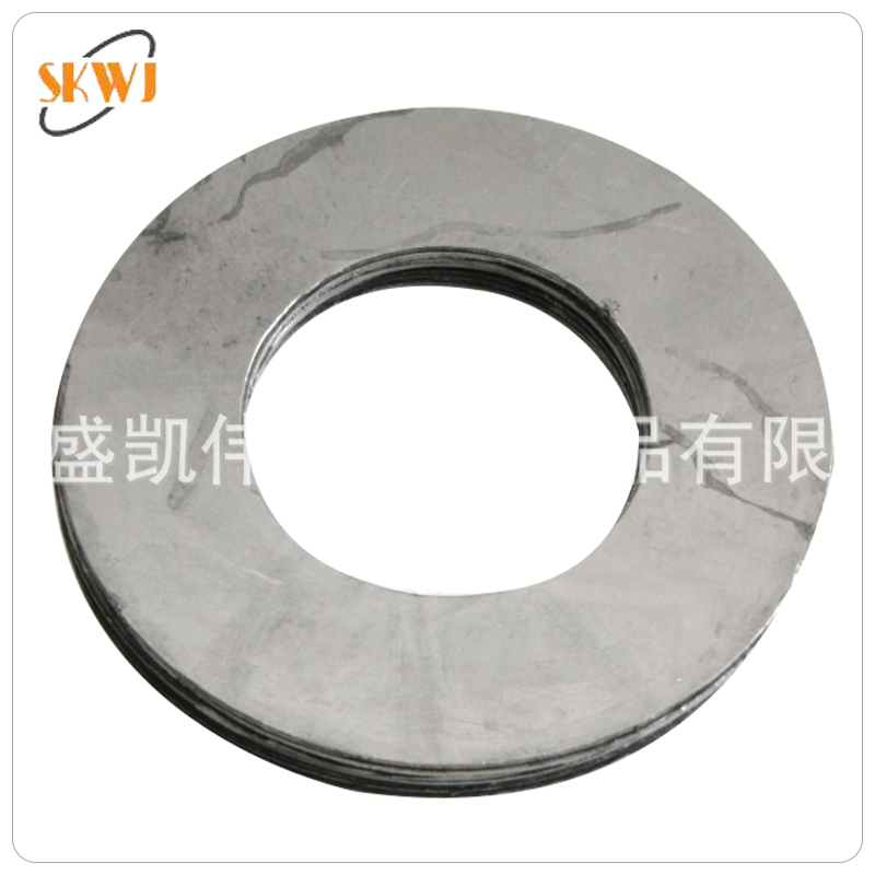 High quality flexible graphite gasket/rings/sheet