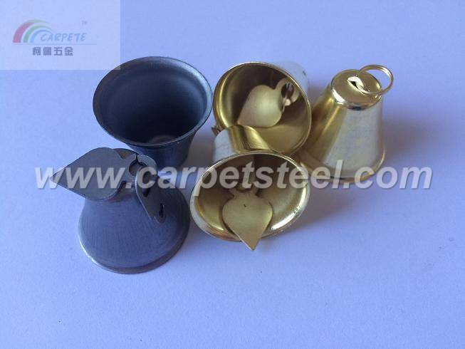 custom metal parts, OEM service, bells, cow bells,