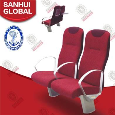 Marine Passenger Seats with Aluminum Frame