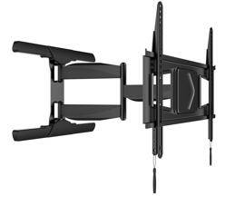 Ultra Slim only 1.54 inch LED adjustable TV Wall Mount VESA 400x600