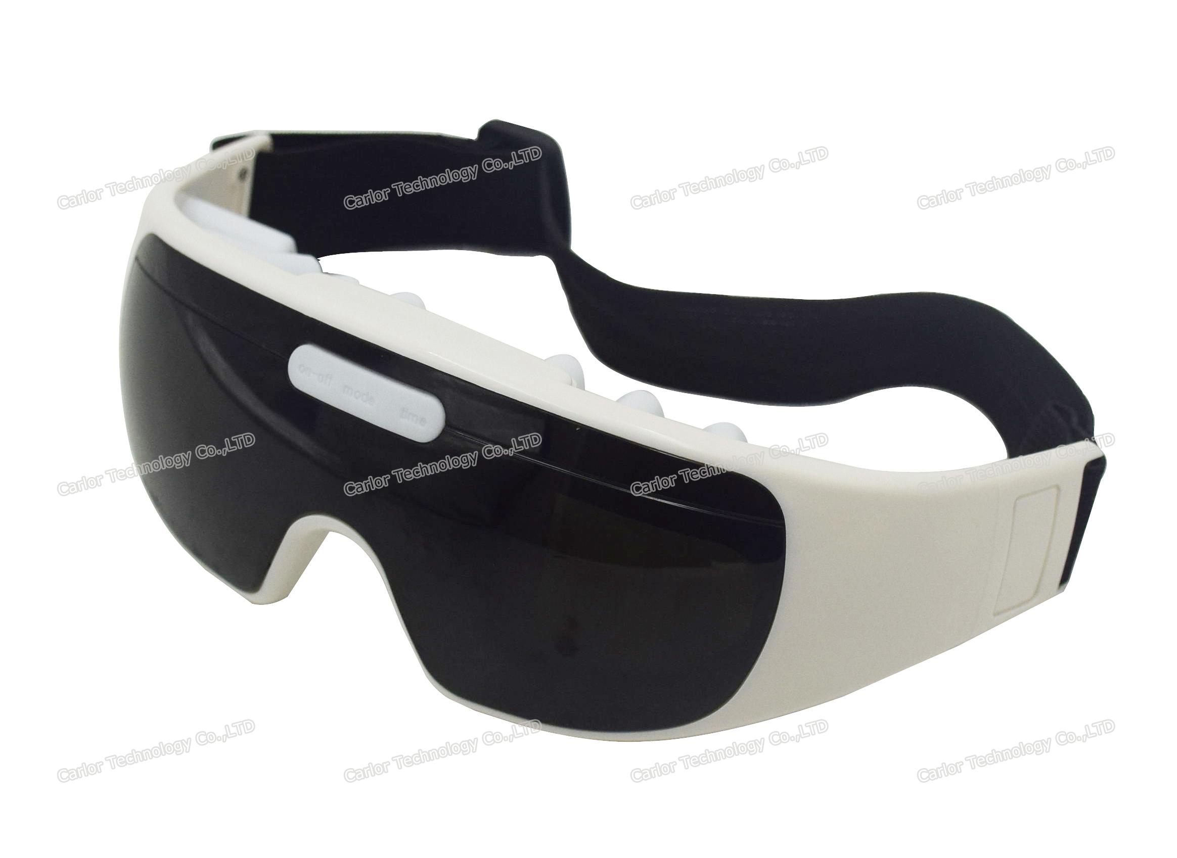 CL-V106108 Eye Care Massager