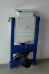 Mini Concealed Cisterns MQ500T