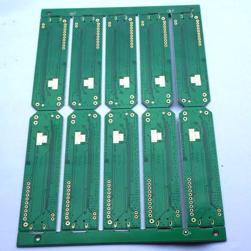 FR-4 OSP PCBs Rigid Board For Digital Camera