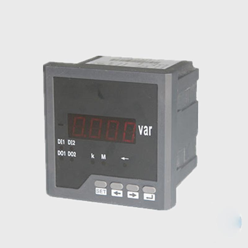 Digital Intelligent Power Factor Meter