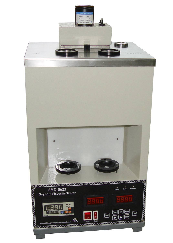 SYD-0623 Saybolt Viscosity Tester
