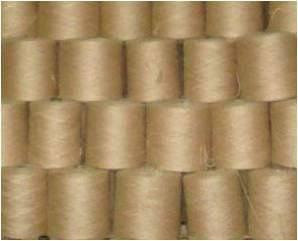 100% jute yarn