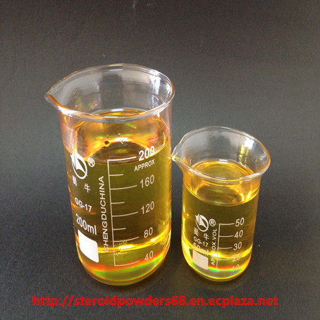 Healthy Injectable Testosterone Cypionate Anabolic Steroids 250mg/Ml