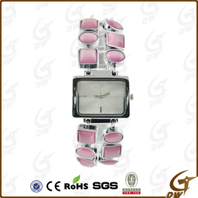 China Factory ODM Bracelet Watch