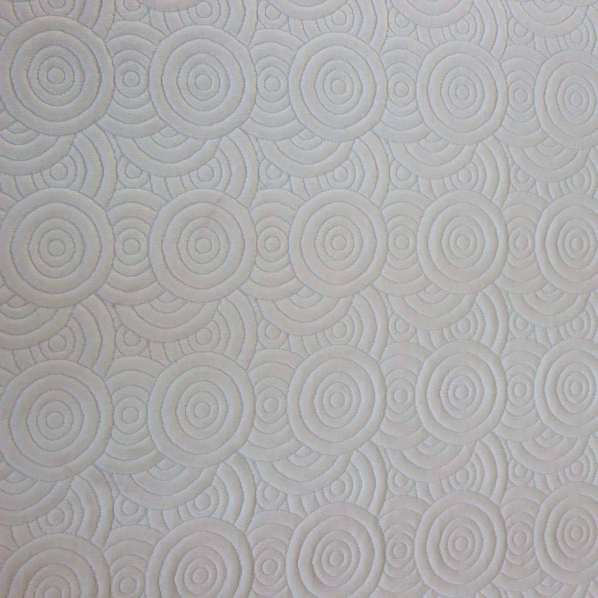 100% polyester knitted mattress fabric(RLAC-01)