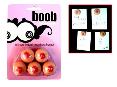 magnetic boob(novelties toys)_$0.4